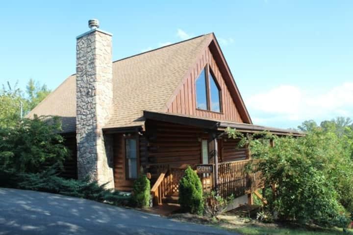 Eagles Haven Cabin