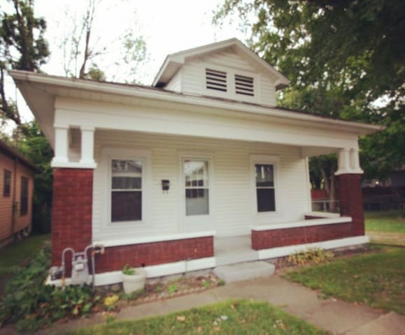 ★Clay House-Close to Louisville/.5mi BHF Hospital★