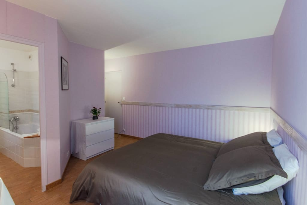 Chambre d 39 h tes campagne st malo bed breakfasts for for Chambre d hote brittany