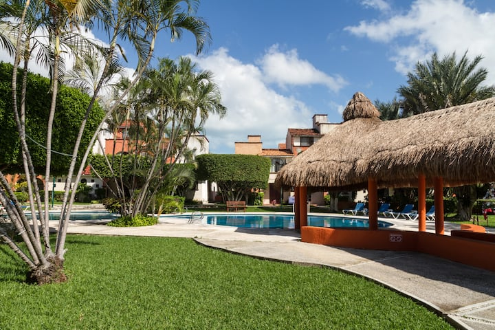 Nice room for 1 or couple in Cancun