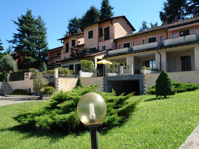 San Martino Felice - Stresa - Talo