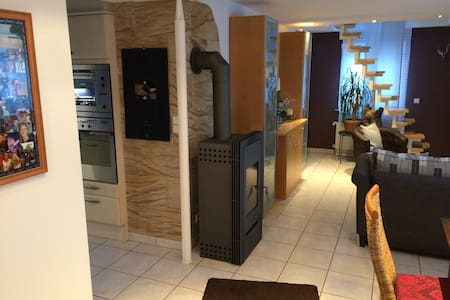beautiful apartment in a quiet area - Böblingen