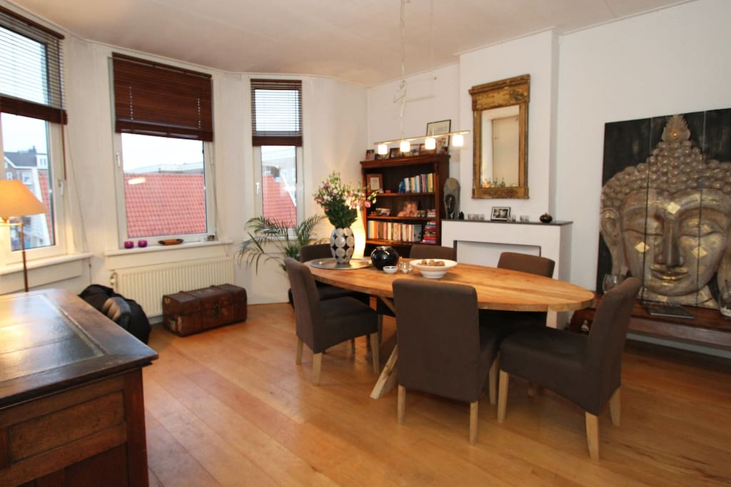 Casa tipica e accogliente amsterdam appartamenti in for Case affitto amsterdam economici
