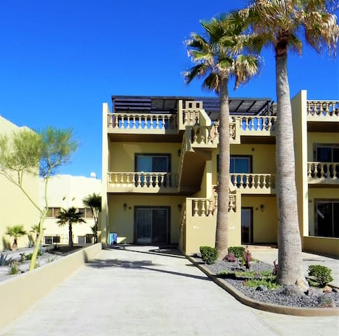 La Bella Vita 25 in Playa La Jolla, Puerto Peñasco