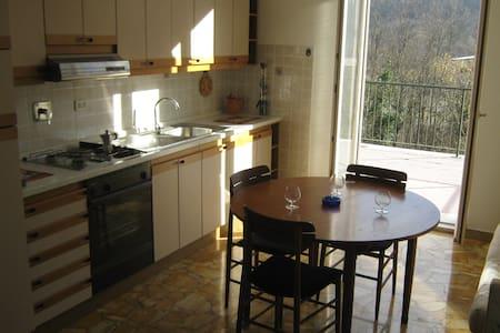 Fresco appartamento estivo - Wohnung