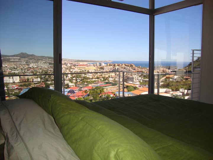 BLUE BAY CONDO PEDREGAL 301A - MODERN LUXURY