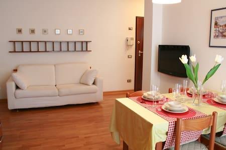Appartamento vacanze Casa Francesca nei dintorni di Padova Abano Spa Venezia Colli Euganei Verona Golf - Selvazzano Dentro
