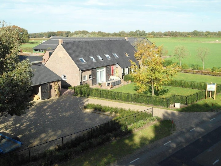 Holiday apartments near Eindhoven