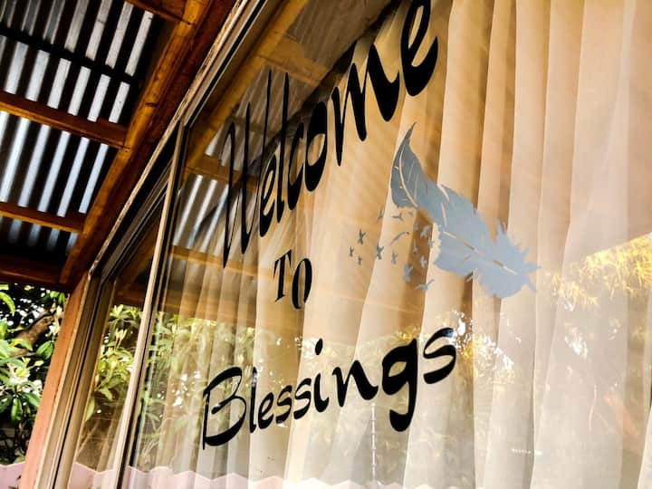 Blessings BnB & selfcatering