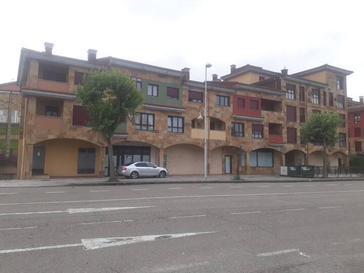 Apartamento nuevo a escasos kilómetros de la playa