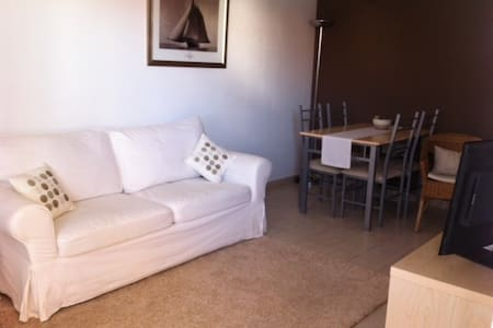 Fully furnished 2 bedroom apartment - San Javier - Huoneisto