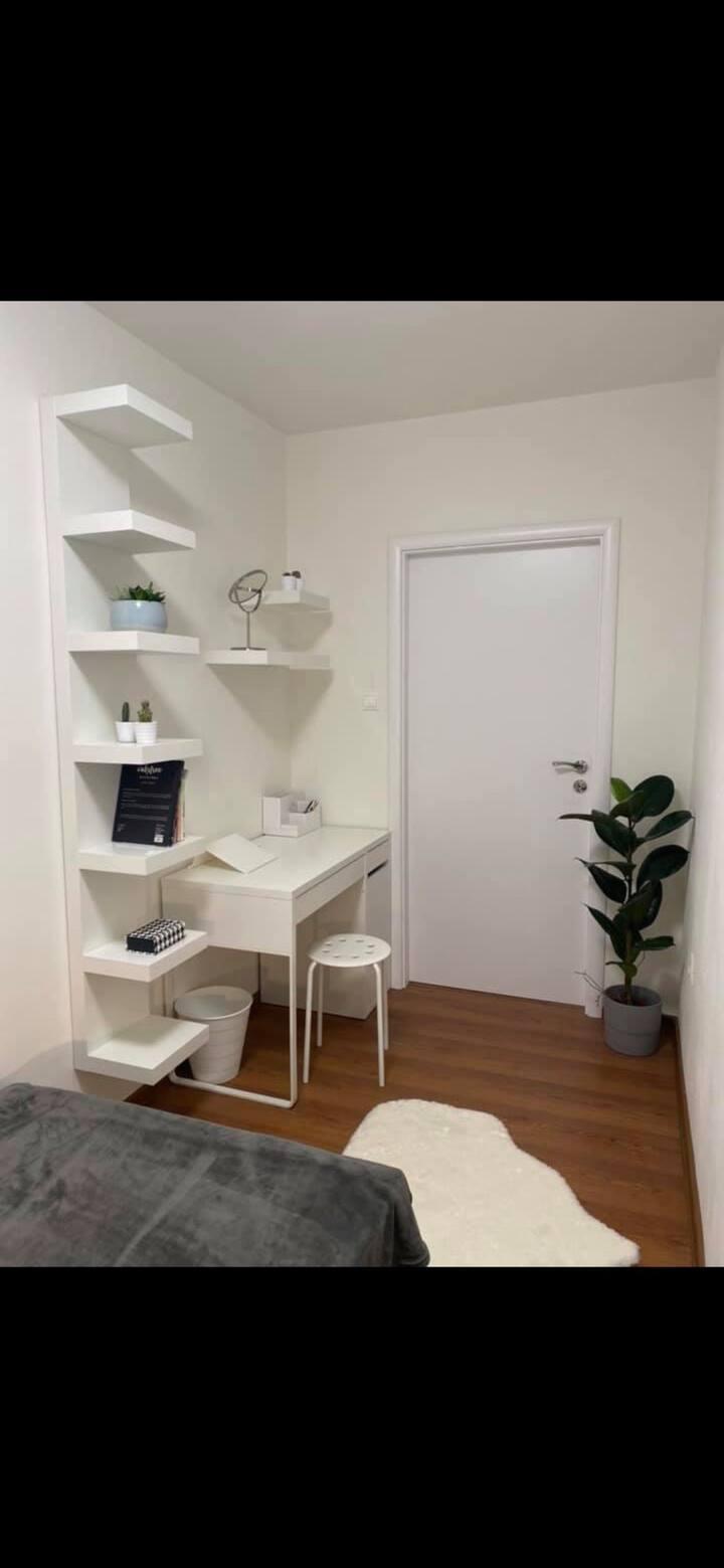 Accommodation in Ružinov/Ubytování v Bratislavě 1