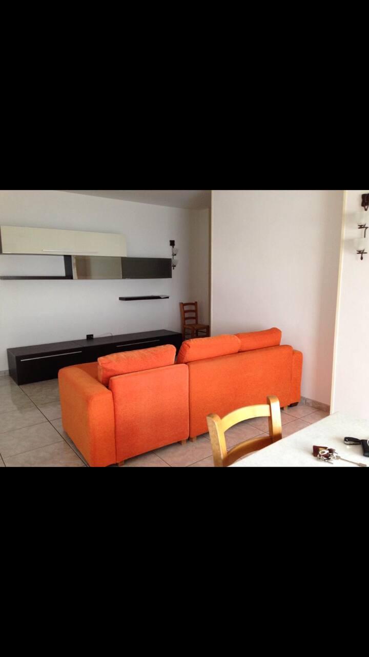 Intero appartamento Lecce