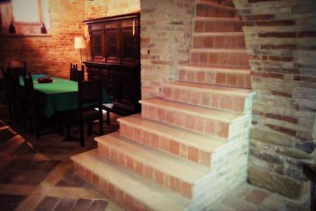 Casa del '400 - Montelparo