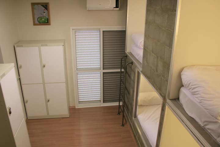 Female Share Room in Vila Madalena