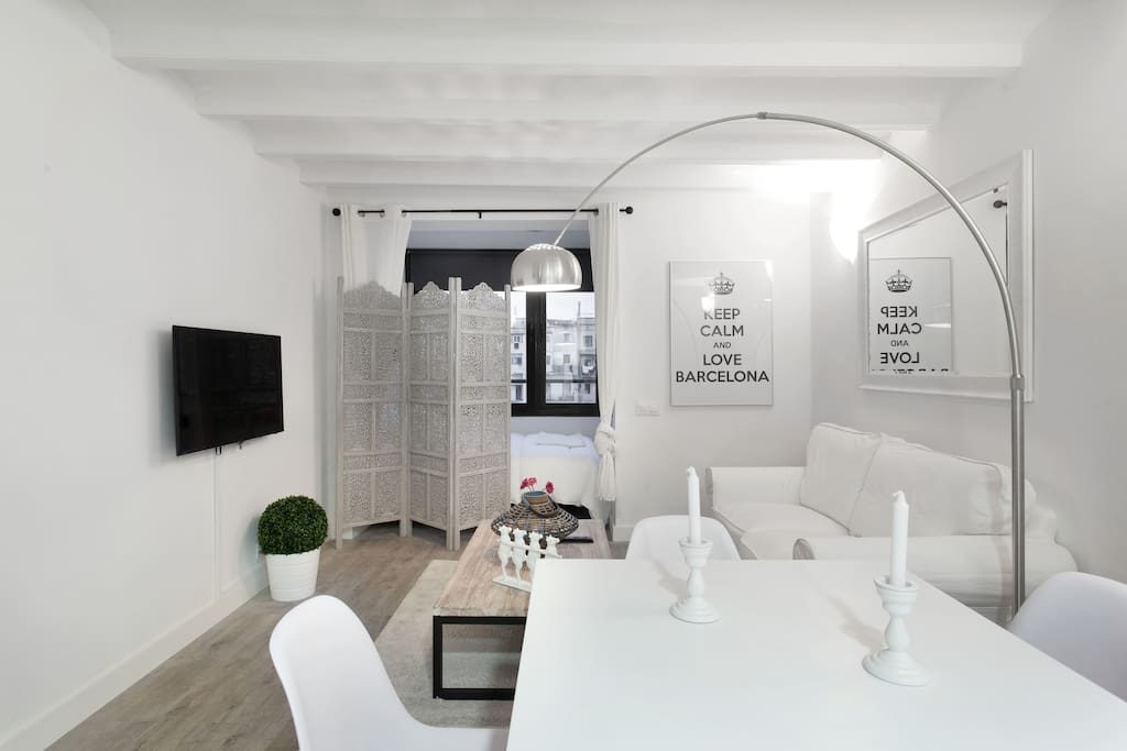 Boutique Apt in the Center (III)