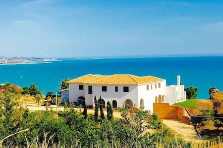 VILLA LIMONI 6BR-lux&terrace&beach by KlabHouse - Sciacca