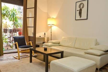 Les Demoiselles d'Avignon - Apartment