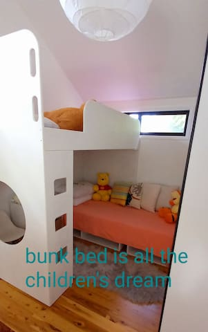 Standard single bed mattress size for bunk bed
