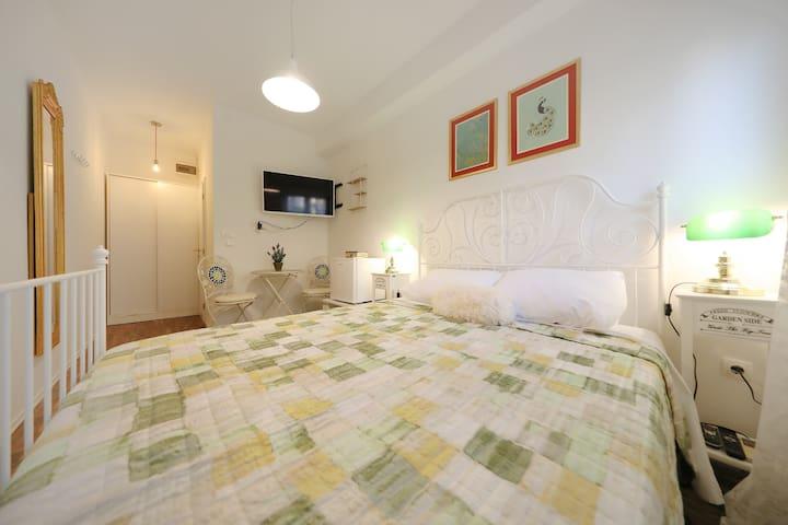 ~ Mini deluxe room ~