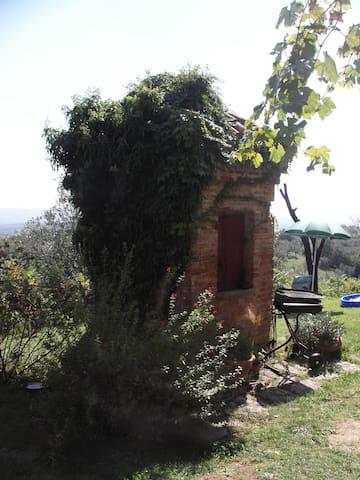 Great  Maremma villa for 6 people - Magliano in Toscana - Villa