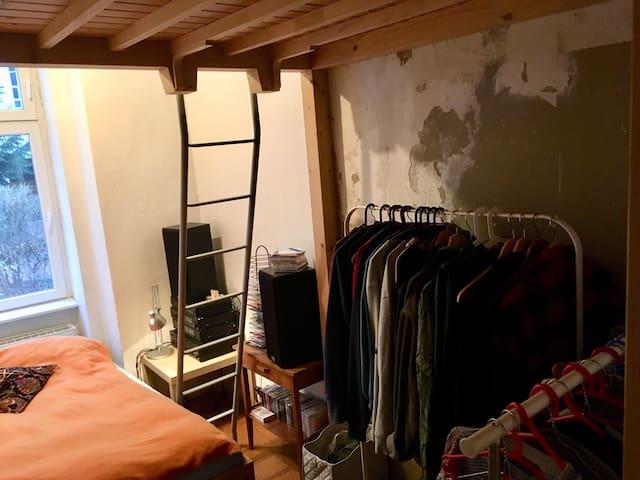 Dein/ Euer Zimmer