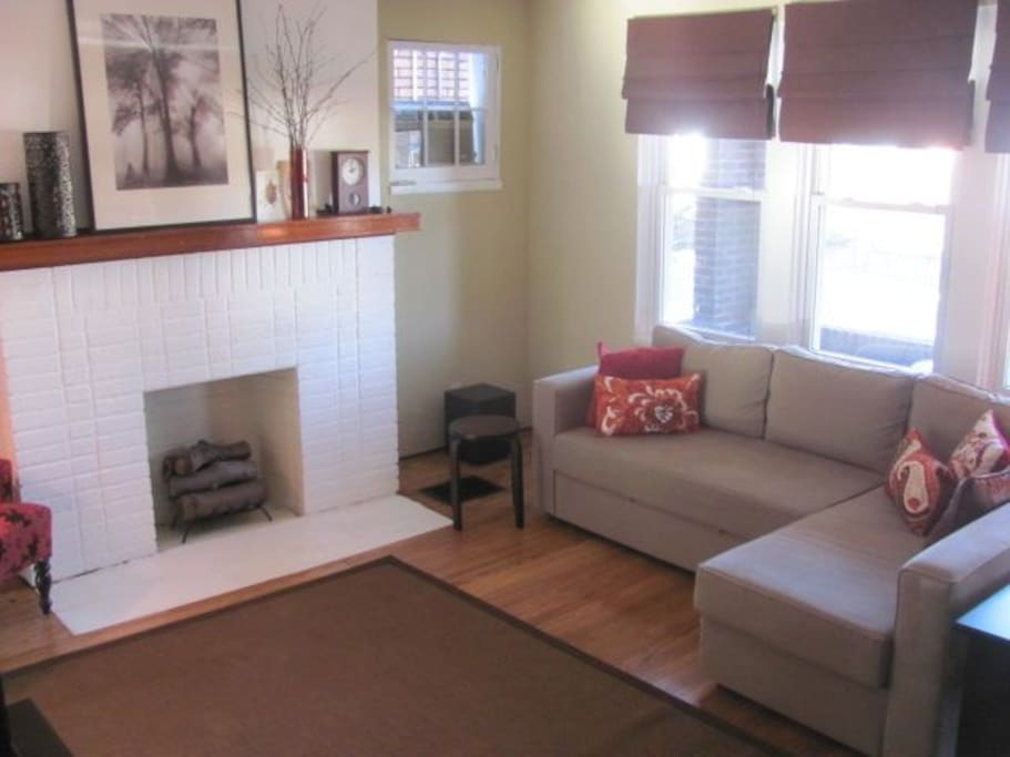 Here's a look at some common space.