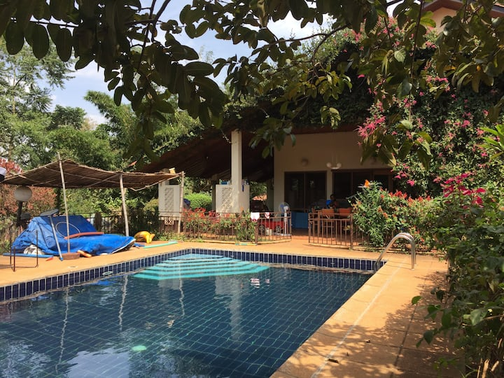 Fabulous Family Home in the heart of Kigali