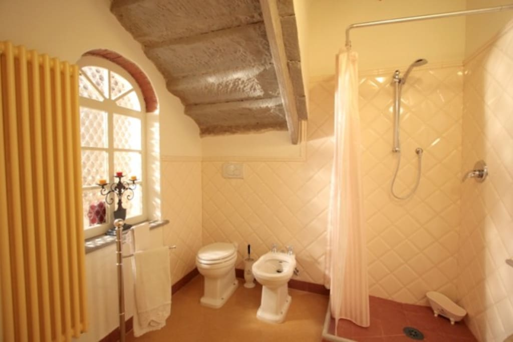 ViaPescaia - Holiday House - Arezzo