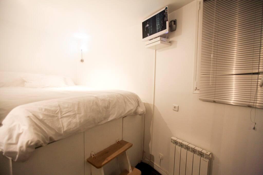 Charmant appartement r publique 4 p appartements louer - Charmant apprtement masthuggslidengoteborg ...