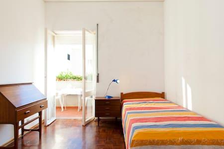 Room near the beach - Geranium - คอสตา ดา คาปาริกา - บ้าน