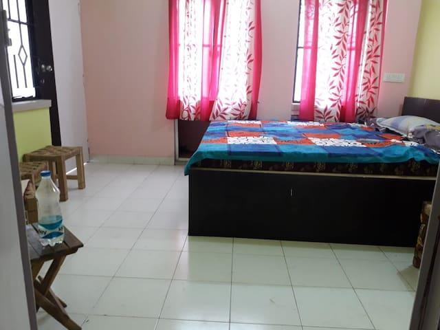 Santiniketan Home Stay 2