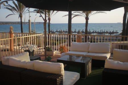 BEACHFRONT PLAYA DE PALMA - Palma de Mallorca
