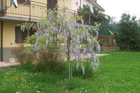 Grazioso appartamento in villetta - Bolano