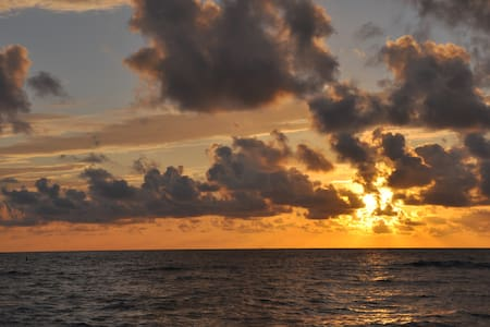 Walk to beach-St Armand-affordable - Sarasota - Pis