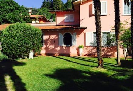 Villa Alice - Menaggio  - メナッジョ