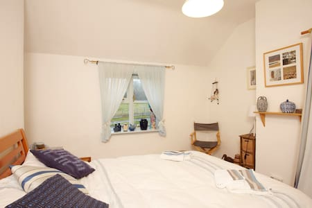 Little House On The Wolds-2nd room - Bishop Wilton - Casa