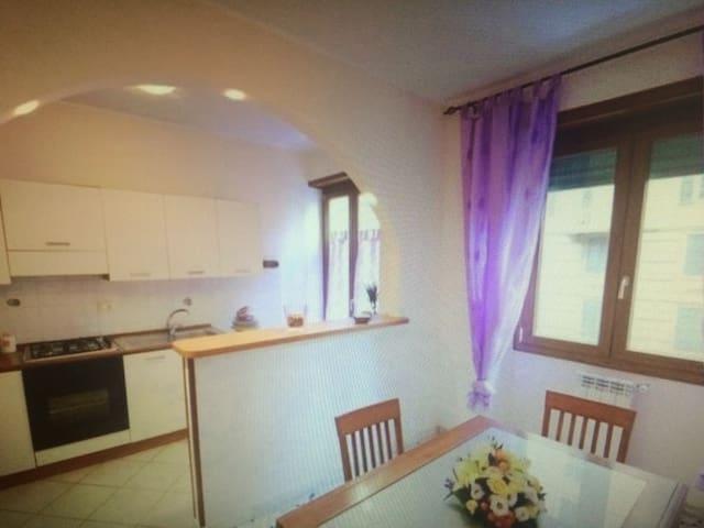cozy apartment - Morlaix - Daire