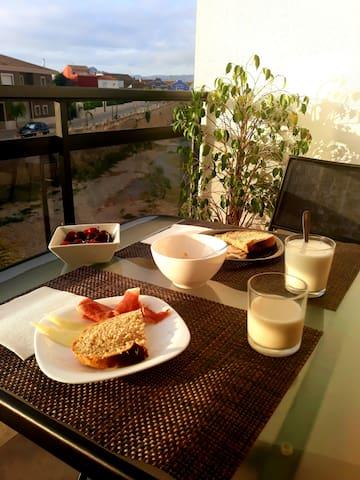 Vora Riu bed&breakfast