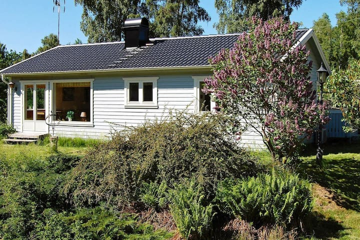 4 star holiday home in SVANESUND