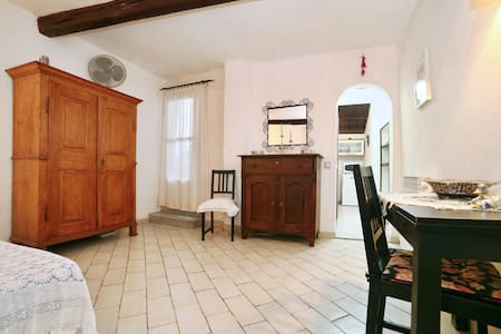 Studio - In the heart of Florence  - Florenz - Wohnung