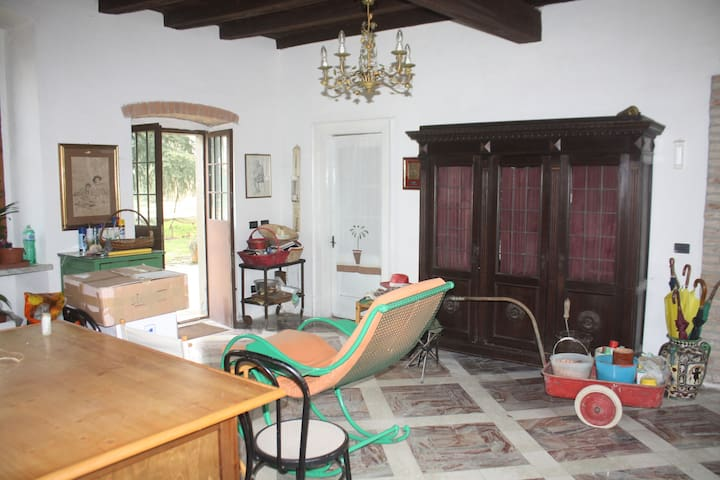 Wonderfull Villa in the Countryside - Palosco - Villa