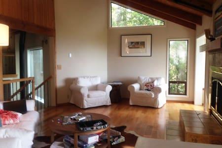 Big, Beautiful, Ocean View  House. - The Sea Ranch
