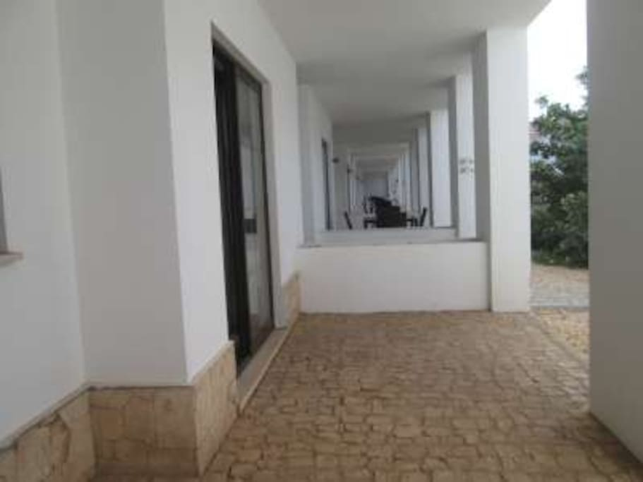 sal service rent apartment cape verde