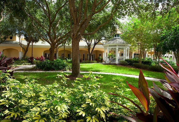 Sheraton Vistana Resort Disney Jul 31 - Aug 7 2020