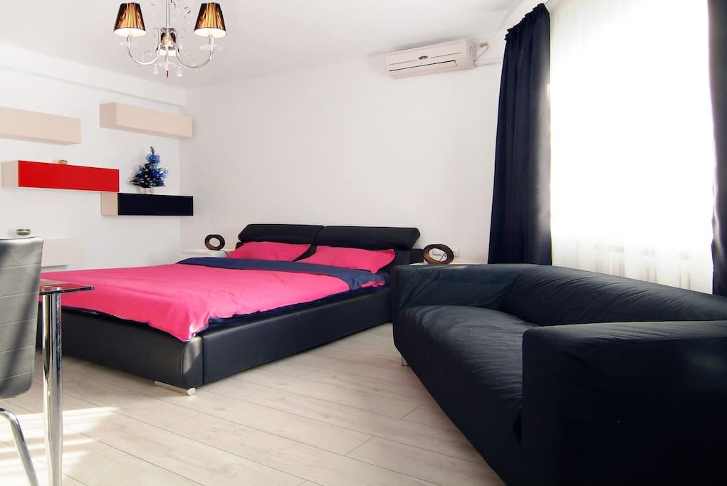 Appartamenti In Affitto A Bucarest