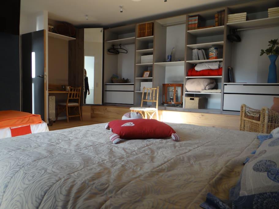 Chambre D 39 Hotes Calme Assur 2 3p Chambres D 39 H Tes