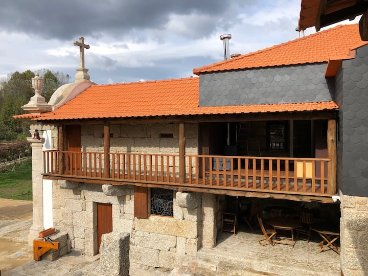 Casa da Cavalariça