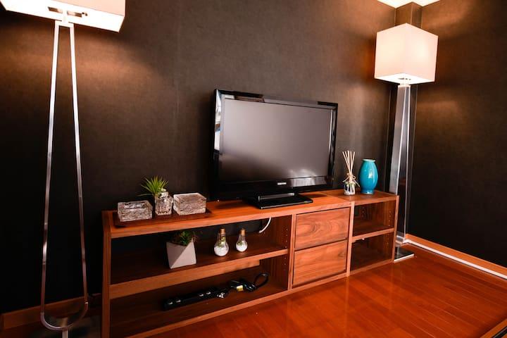 Luxury House -Hona-