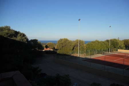 Affitto casa Sardegna (Badesi) - Badesi - Apartamento